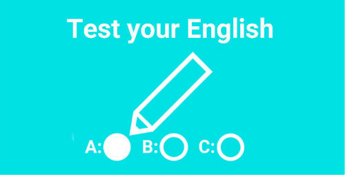 Test Your English