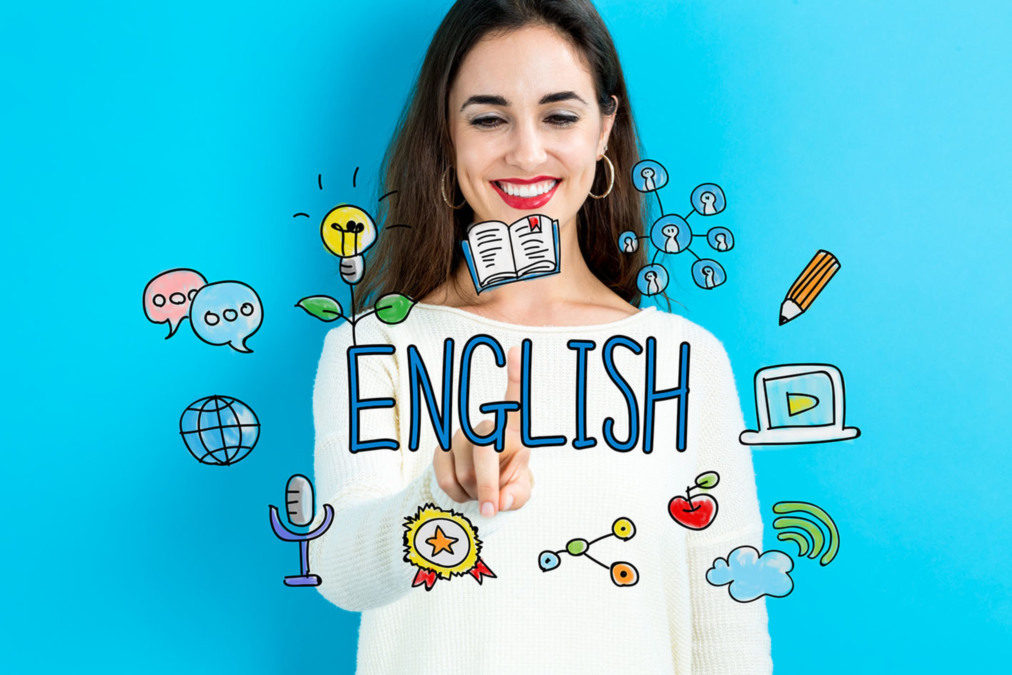 english language my biggest challenge Biggest challenge quotes from brainyquote, an extensive collection of quotations by famous authors, celebrities, and newsmakers.