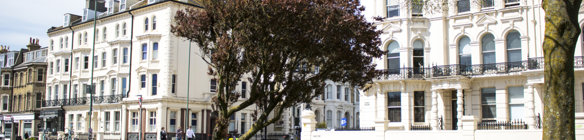 ELC Brighton Main School in Palmeira Square Brighton
