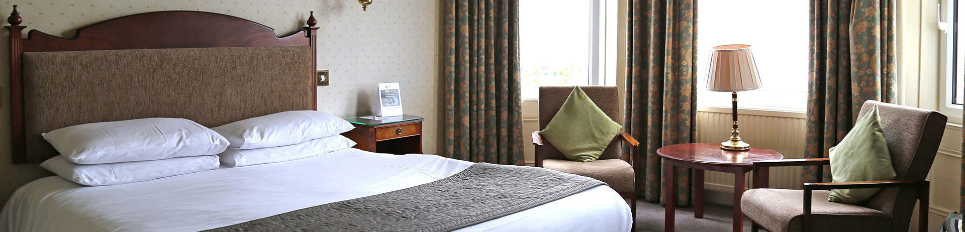 Accommodation in Eastbourne