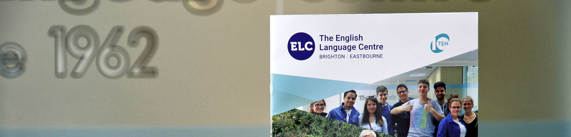 About ELC in Brighton and Eastbourne